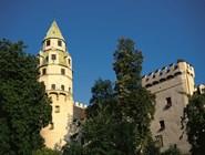 Крепость Бург-Хасэгг