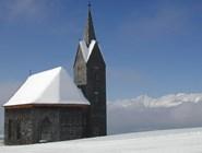 Церковь в Windegg Tulfes