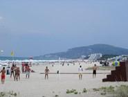 Пляжный волейбол, Албена