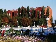 Отель в Темрюке