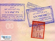 виза в Иорданию