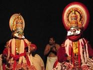 Традиции катакали формировались в течение многие веков