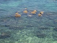 Прозрачная вода в Caltanisetta