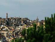 Caltanissetta, город