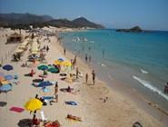Пляж Geremeas