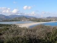 Природа Capo Carbonara