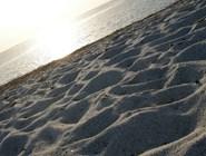 Песок Spiaggia del Riso