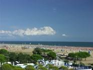 Городской Пляж в Бибионе