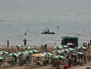 Пляж в Каорле