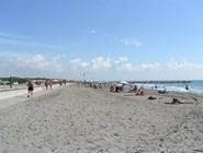 Эраклея: Пляж