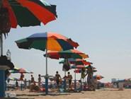 Оборудование пляжа в Савиньяно