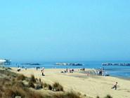"""Пляж для """"дикого"""" отдыха"""