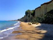 Бриндизи: скалы и море