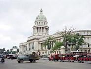 El Capitolio, скопированный со здания американского Конгресса. C 1959 года тут располагается Кубинская академия наук. ©Vurter (flickr.com)
