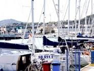 San Benedetto del Tronto: пристань