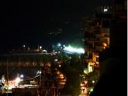 Ночь в Gabicce Mare