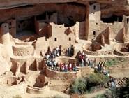 национальный парк популярен среди туристов