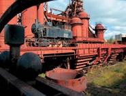 бывший Нижнетагильский металлургический, теперь музей-завод