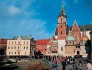 Краков — живой памятник и символ польской чести