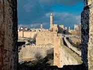 в современном Израиле возродилась география Ветхого Завета