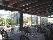 Главный ресторан отеля Elounda Village