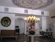 Ресепция отеля Elounda Village
