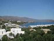 Курорт Элунда, Крит