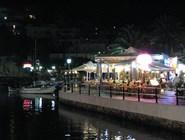 Центр ночной жизни Крита