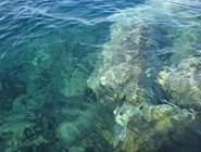 Кристально чистое море, Крит