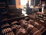 Сигарная фабрика