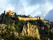 Замок Аланьи