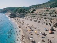 Пляж Ulaş