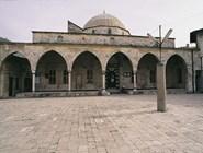 Мечеть Хабиби-Наккар, Антакья