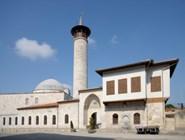 Мечеть, Антакья