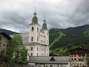 Церковь Dekanatspfarrkirche