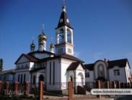 Курорты России: Голубицкая