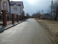 Улица Центральная
