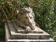 Гагринский лев