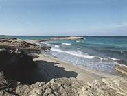 Побережье на полуострове Саленто
