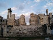 Города Турции: Дидим