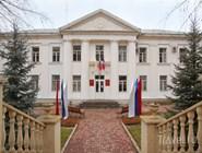 Здание администрации Ессентуков