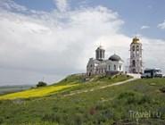 Свято-Георгиевский монастырь в Ессентуках