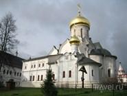 Рождественский собор Саввино-Сторожевского монастыря