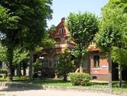 Библиотека в Зеленоградске