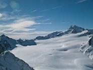 Вид с вершины Tiefenbach
