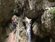 Водопад в Имсте