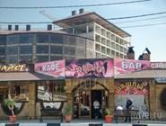Новые отели растут как на дрожжах, а местным кафе не хватает стиля