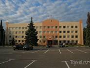 Здание региональной администрации в Истре
