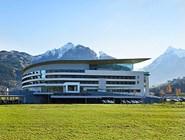 Спа-комплекс Tauern Spa