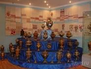 Музей «Русский самовар» в Касимове